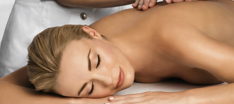 Downtown Denver Massage Services