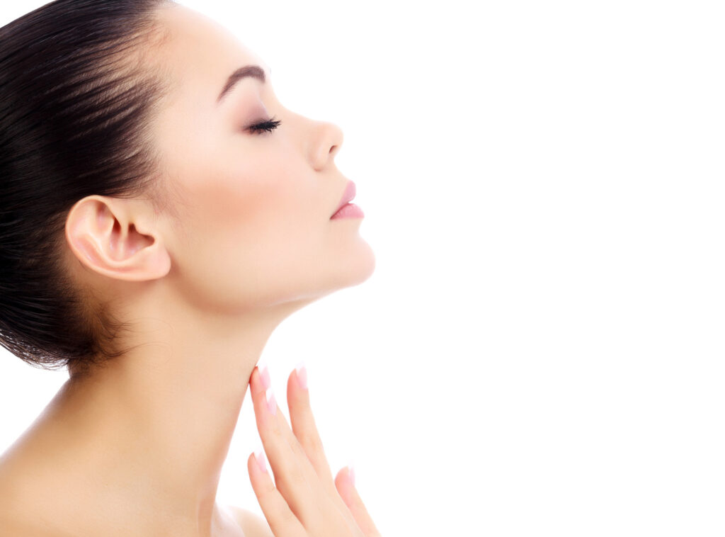 Kybella For Double Chin Removal