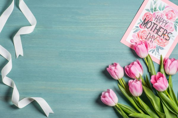 Gift Cards For Mothers Day